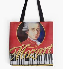 The Famous Mr M Tote Bag