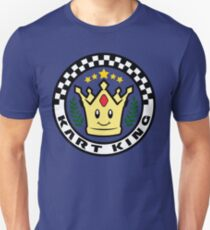 Kart King Slim Fit T-Shirt