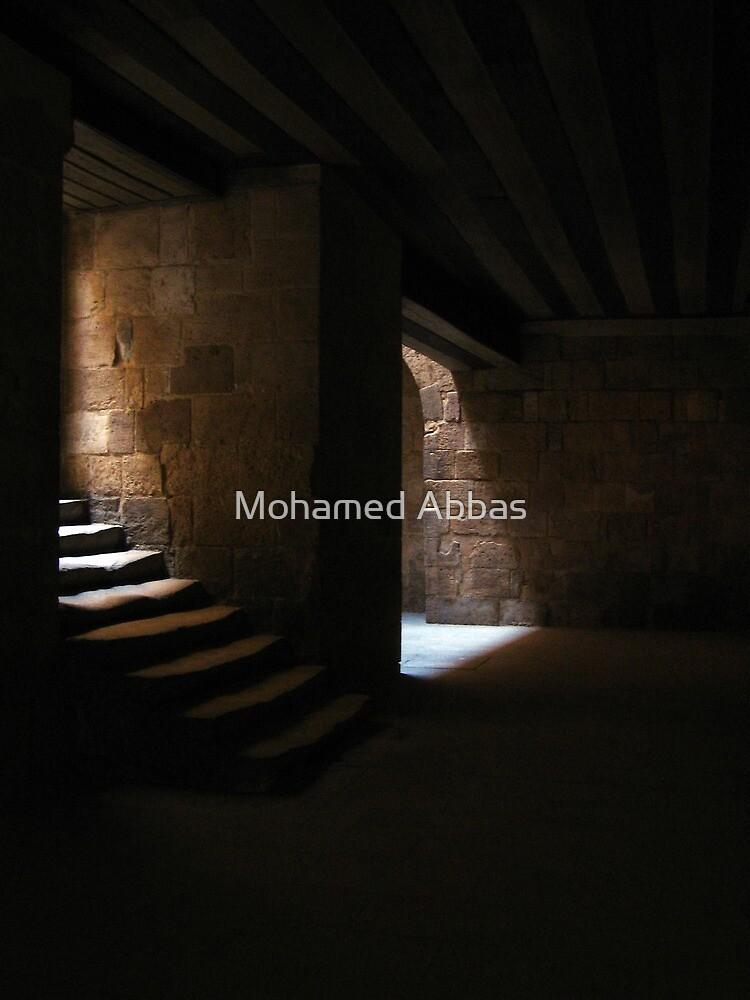 Lights of Hope by Mohamed Abbas