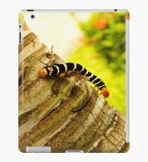 Larva iPad Case/Skin