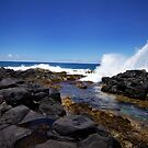 Mauritius - Southern Point by mattnnat