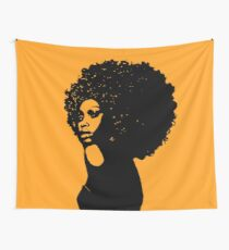 Soulfro Wall Tapestry