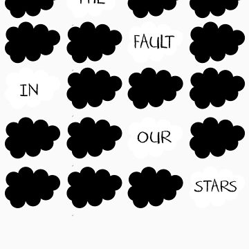 The Fault in Our Stars by jakehgoesrawr