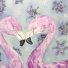 The forgotten bird of christmas by Hannah STICKNEY
