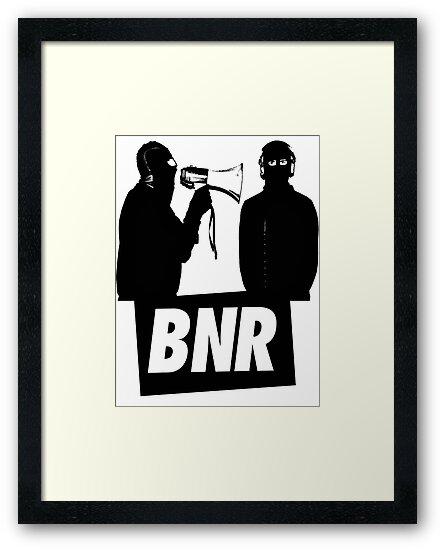 Boys Noize Records - BNR by Mrlagare456