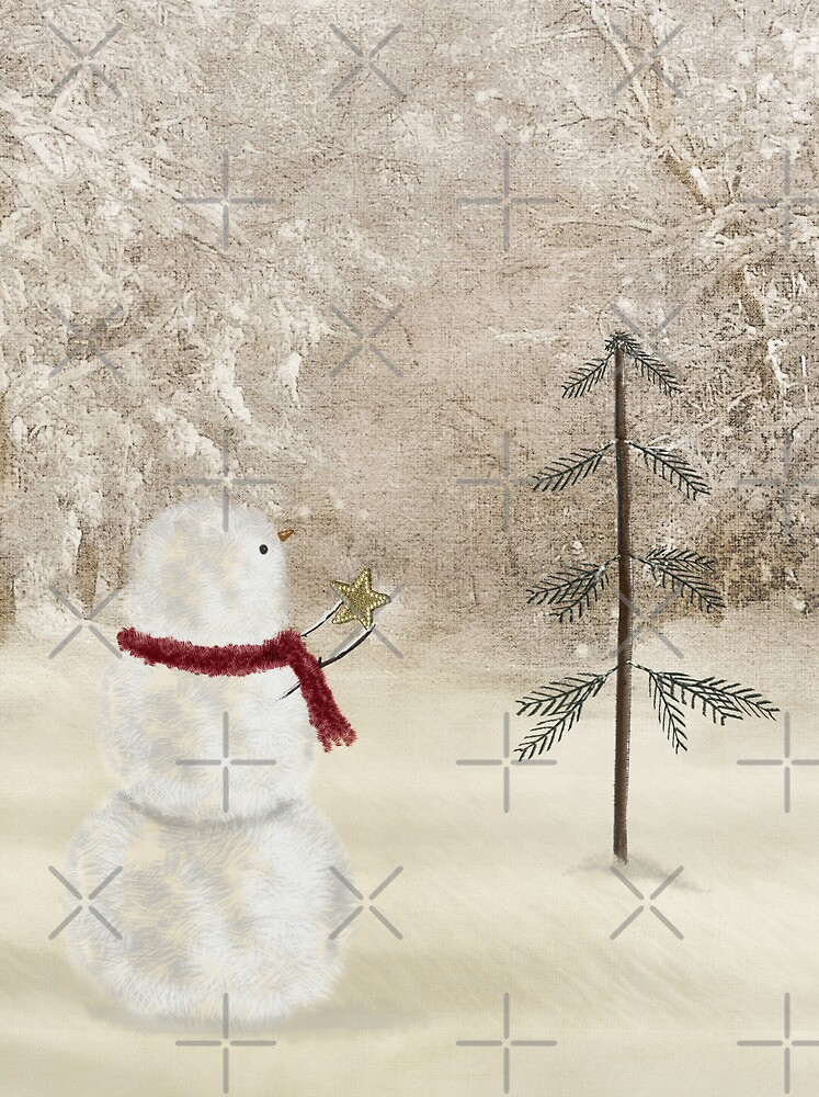 The Holiday Spirit by Maria Dryfhout