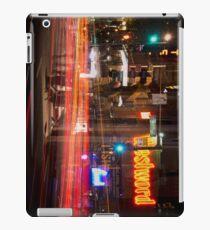 Broadway iPad Case/Skin