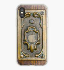 Bronze Phone iPhone Case