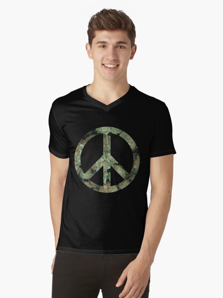 Peace & Ganja by mik3hunt