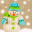 LET IT SNOW by Mia1