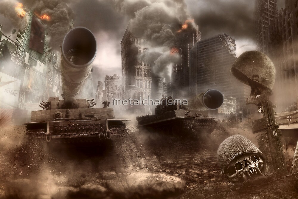 Revolution of Photography by metalcharisma