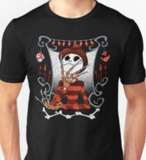 The Nightmare King T-Shirt