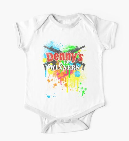 Denny's is for Winners Kids Clothes