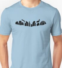Rapture Bioshock T-Shirt