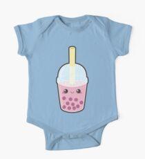 Bubble Tea Kids Clothes