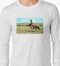 Babette Rides Again Long Sleeve T-Shirt