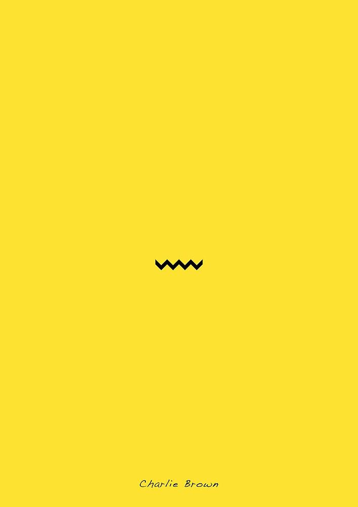 Charlie Brown by dannyivan