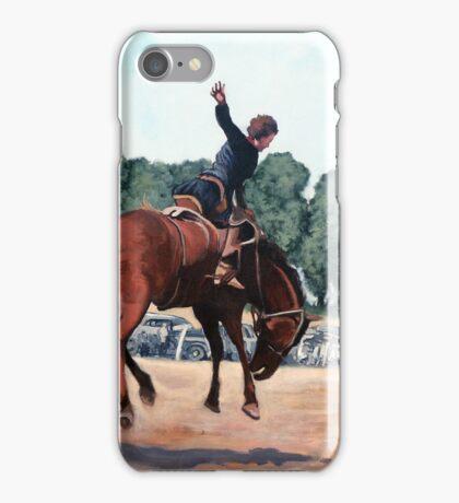 Hang on Hastings iPhone Case/Skin