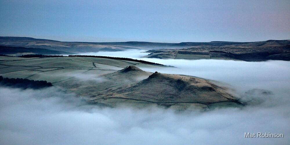 Win Hill Inversion by Mat Robinson