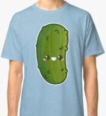 Kawaii Pickle Classic T-Shirt