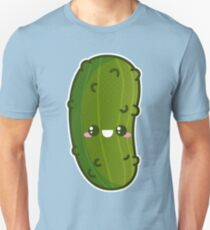 Kawaii Pickle T-Shirt