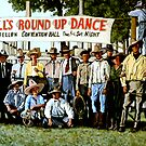 Skeeter Bill's Round Up by Tom Roderick