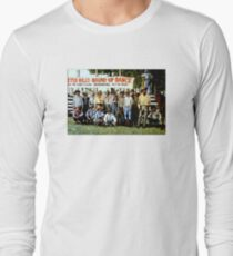 Skeeter Bill's Round Up Long Sleeve T-Shirt