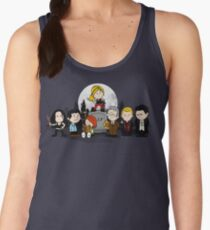 The Peanuts Slayer Women's Tank Top