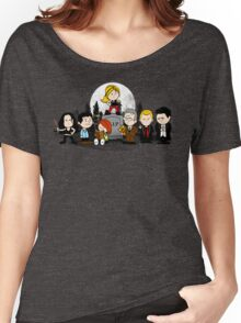 The Peanuts Slayer Women's Relaxed Fit T-Shirt