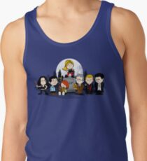 The Peanuts Slayer Tank Top