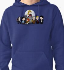 The Peanuts Slayer Pullover Hoodie