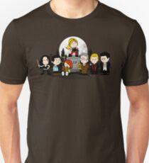 The Peanuts Slayer Unisex T-Shirt