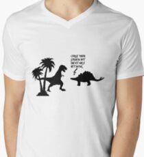 Firefly CURSE YOU Men's V-Neck T-Shirt