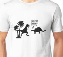 Firefly CURSE YOU Unisex T-Shirt