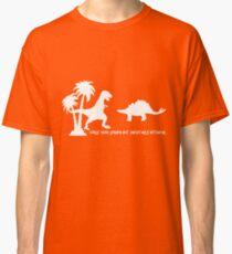 Firefly CURSE YOU white 2 Classic T-Shirt