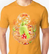 Zombie Doll Tee Unisex T-Shirt