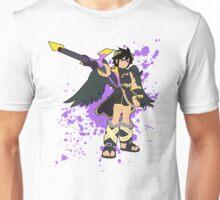 Dark Pit - Super Smash Bros Unisex T-Shirt