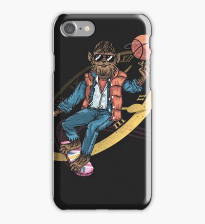 Michael J Fox iPhone Case/Skin