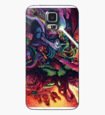 Hyper Beast  Case/Skin for Samsung Galaxy