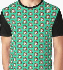 Metroid CatBag Graphic T-Shirt