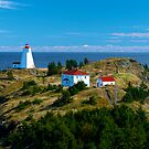 Swallow Tail Lighthouse by osprey-Ian