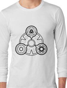 PokèSymbol! Long Sleeve T-Shirt