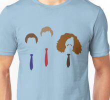 Workaholics - Adam, Anders, and Blake Unisex T-Shirt