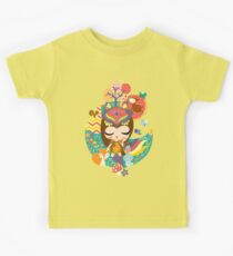 Deep in the forest - Nimi Collection Kids Clothes