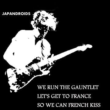 JAPANDROIDS Quote  by JapanReborn