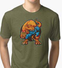 Warning! Betrayal! Tri-blend T-Shirt