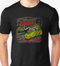 Mola Ram's Gator Wrestlin' School T-Shirt