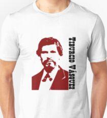 Tiburcio Vasquez T-Shirt