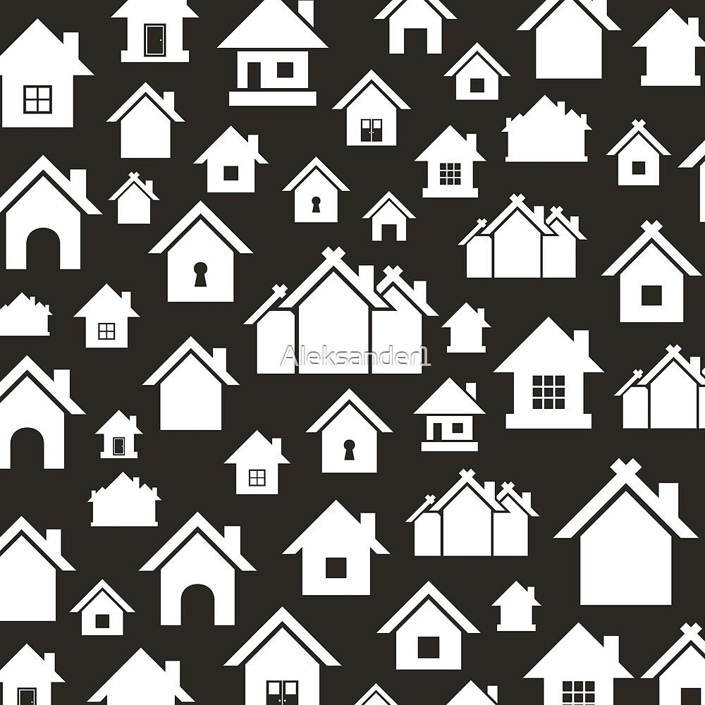 House a background5 by Aleksander1