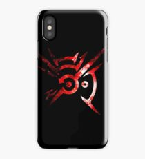 Dishonored - Das Zeichen iPhone-Hülle & Cover